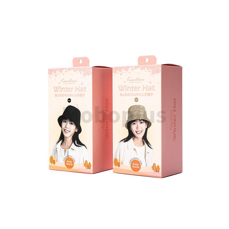 日本Kawatani Winter Hat 保暖圓帽