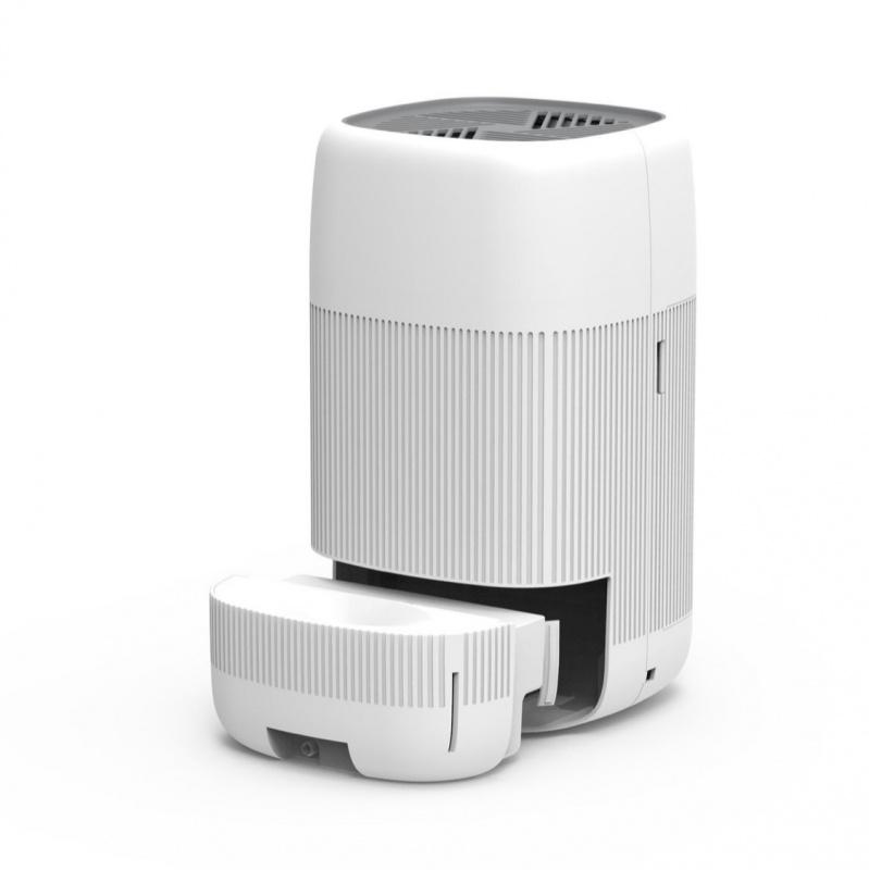 Machino - Q10 迷你 2合1 智能空氣淨化抽濕機 (香港行貨)