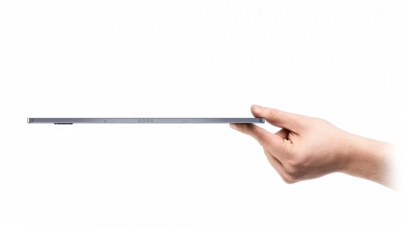 "Lenovo - Tab P11 Pro Tablet|4G-LTE|11.5"" OLED |【聖誕優惠加送:OTO Vibe+ 無線手提按摩棒】"