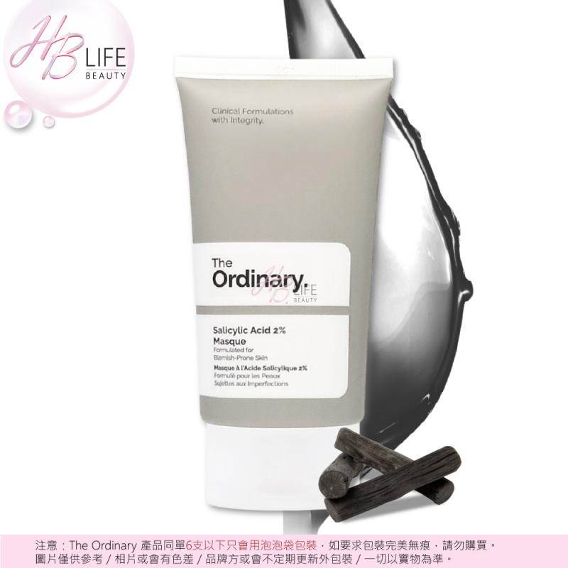 The Ordinary 水楊酸2% 痘痘肌專用 (50ML)