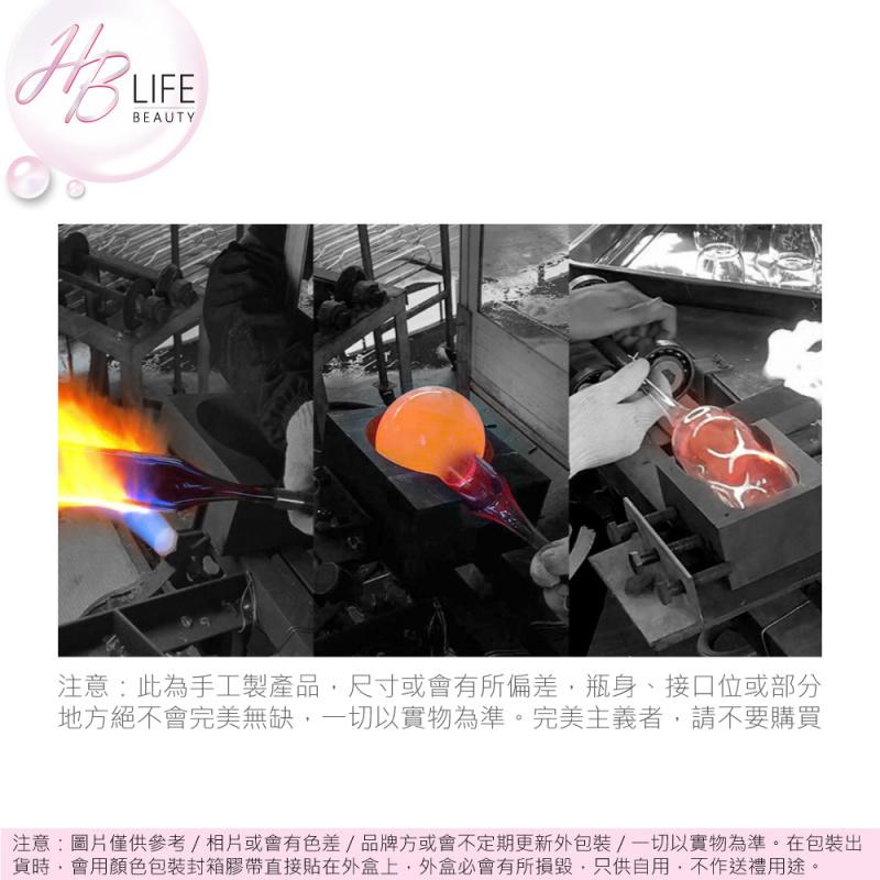 ORA 零極限Hooponopono 清理工具 – 藍色太陽水玻璃水壺 (1件)