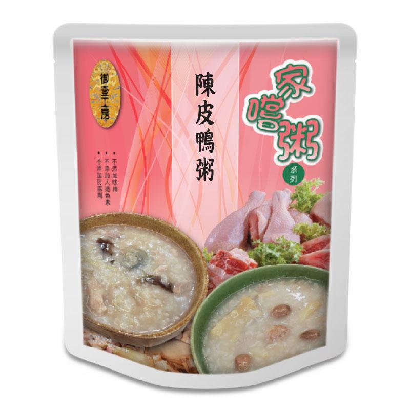 29 御壹工房 陳皮鴨粥 (400克)