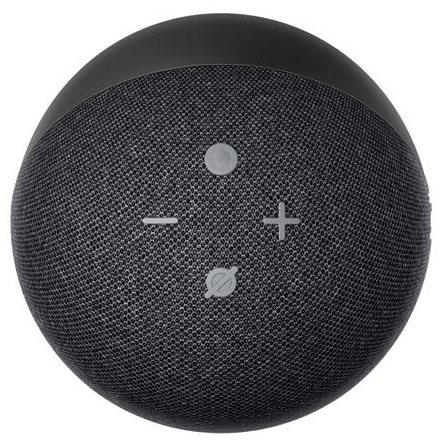 Amazon Echo Dot (4th Gen) With Alexa 智能音箱