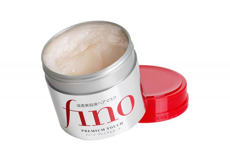 日版 資生堂Shiseido Fino高效滲透髮膜 230g【市集世界 - 日本市集】