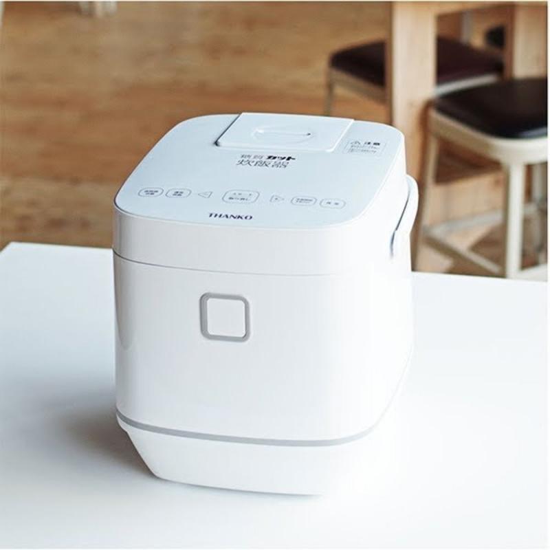 Thanko - 日本 Thanko 減醣 35% 沉澱醣份 電飯煲 電飯鍋 專利升降結構技術