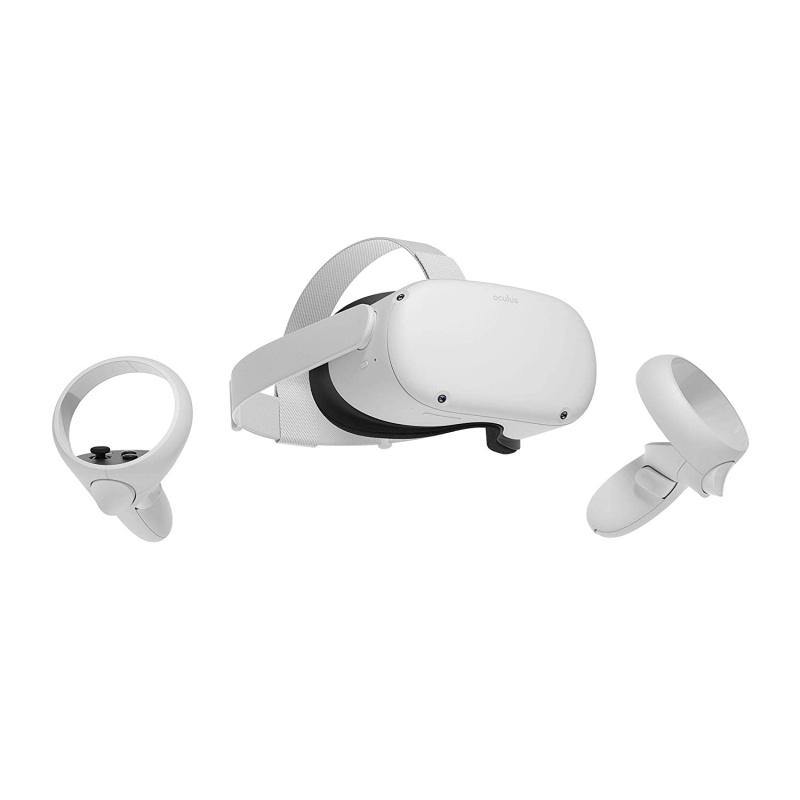 Oculus Quest 2 頭戴式VR虛擬實境裝置 256GB