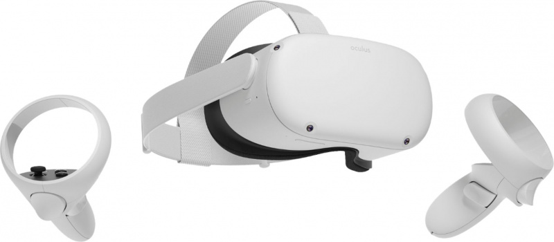 Oculus Quest 2 虛擬實境器