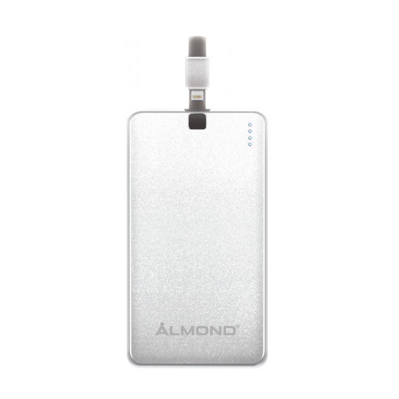 Almond - 10000MAH ALMOND MFI 認証 行動電源