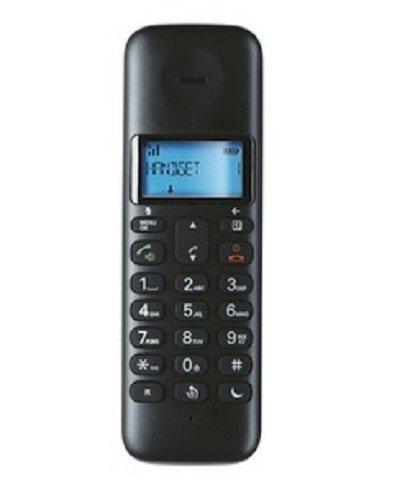 Motorola - T302+數碼室內無線子母電話