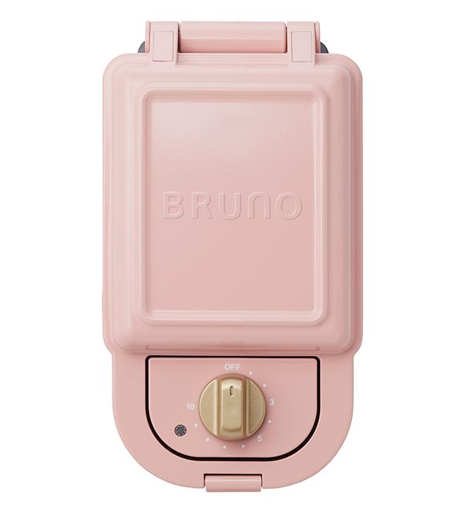 BRUNO 三文治機 BOE043