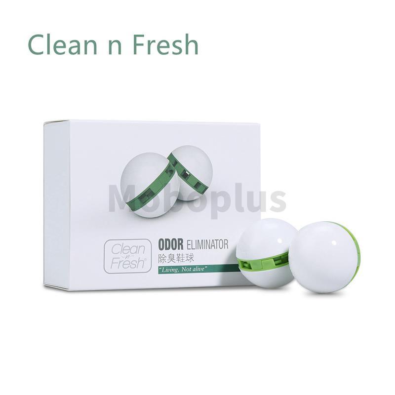 [告別腳臭]小米有品 Clean-n-Fresh 除臭鞋球 3-5天發出