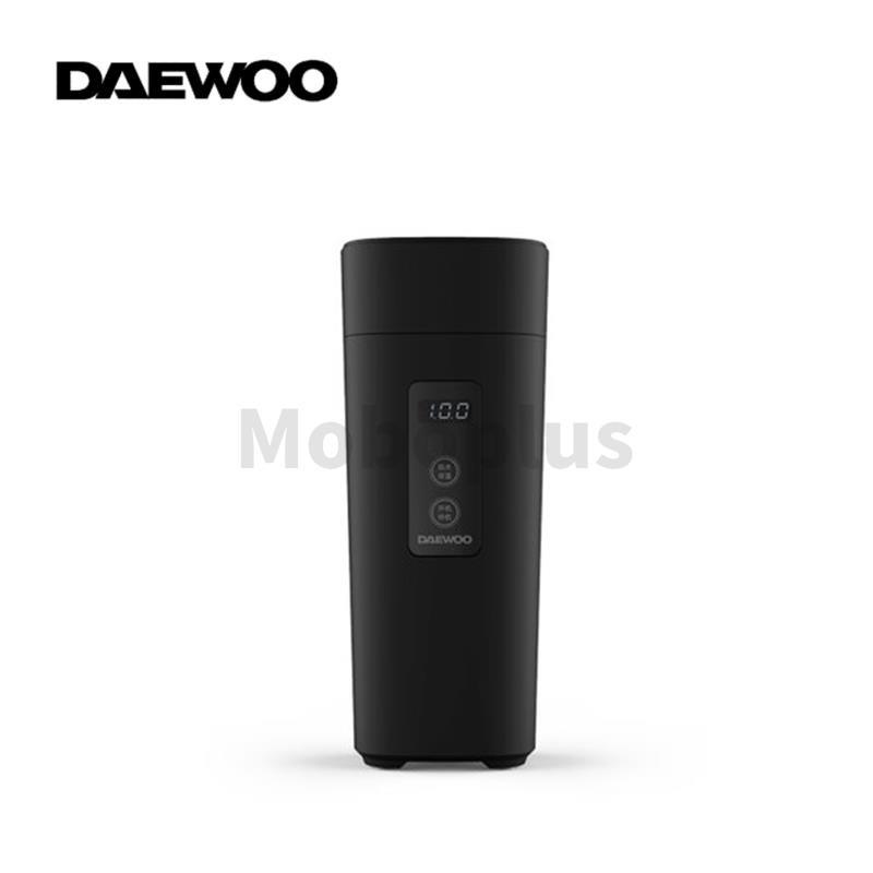 韓國 DAEWOO 便攜式電熱水壺 450ml [香港3腳插頭]