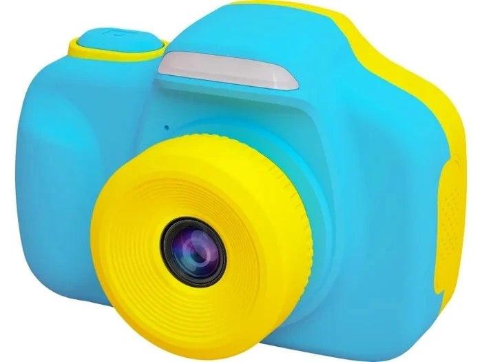 日本VisionKids HappiCAMU T3 特大觸控屏幕雙鏡兒童相機【3色】