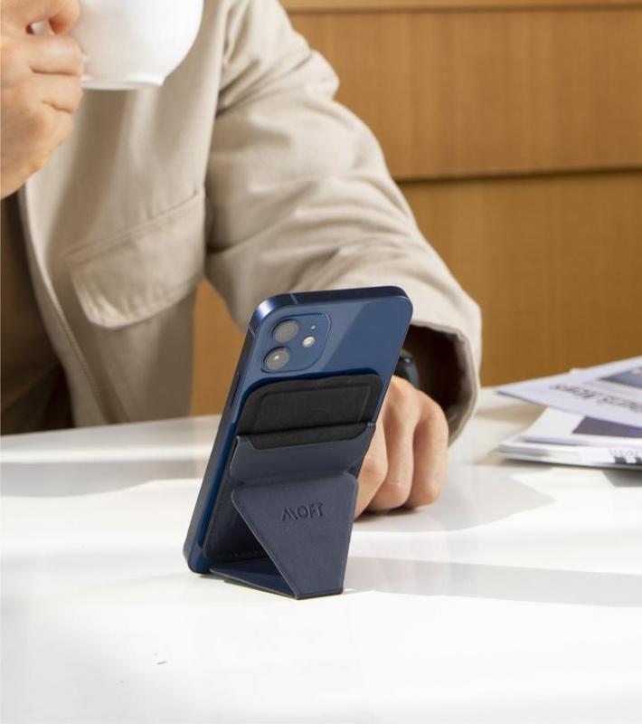 Moft Snap-On MagSafe iPhone 12 手機隱形支架