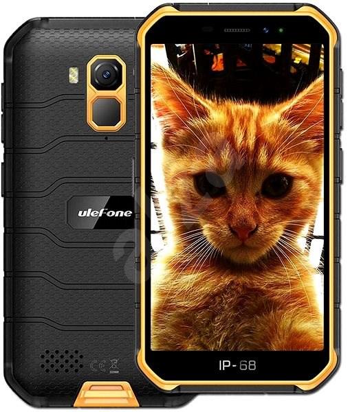 UleFone 歐樂風 Armor X7 Pro 美國三防智能電話 (4+32GB)