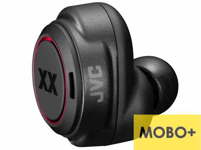 [香港行貨] JVC HA-XC90T 真無線藍牙