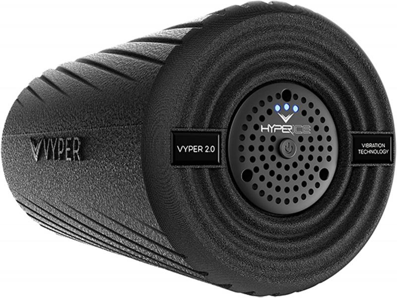 Hyperice - VYPER 2.0 極速震動滾筒