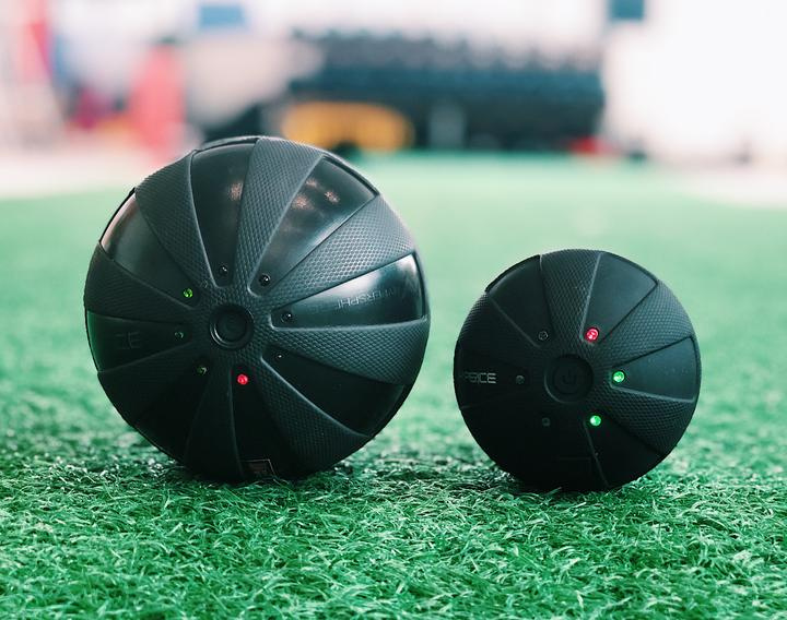 Hyperice - Hypersphere Mini 極速迷你按摩球