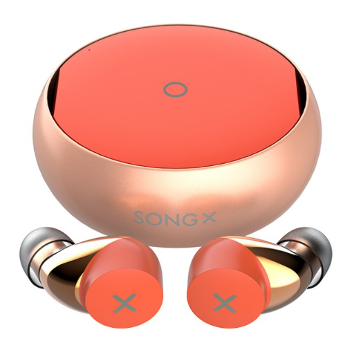 SONG X 真無線耳機 SX06 [4色]