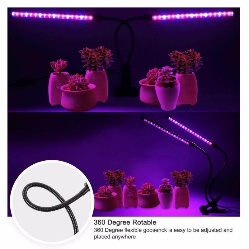 LED可調光種植燈