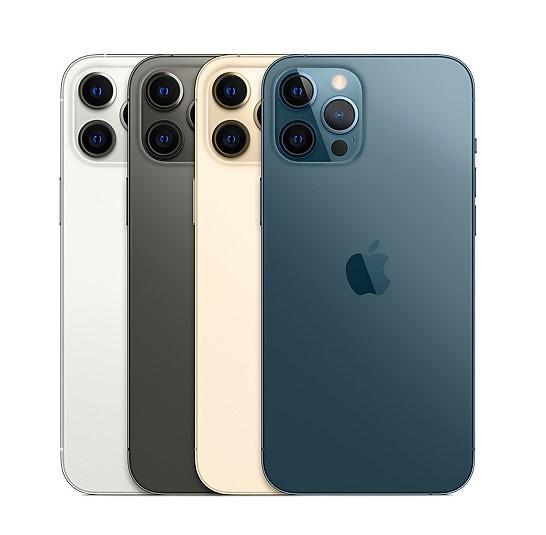 Apple iPhone 12 Pro Max [多色/容量]