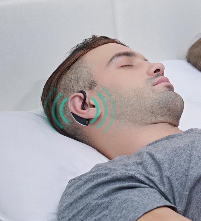 Snore Circle 智能止鼻鼾耳機 2.0