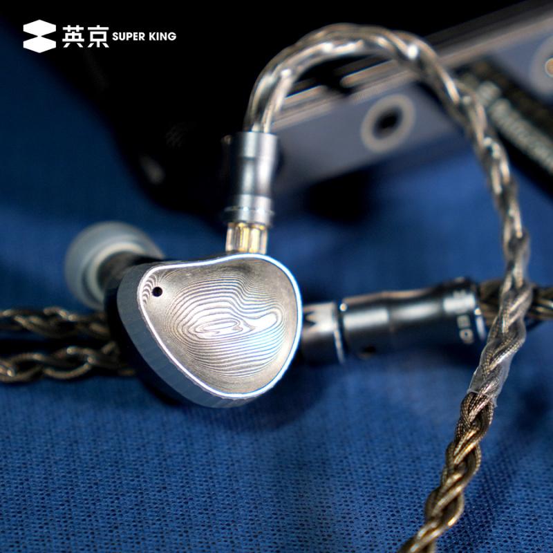 【真.蘇丹王】Noble Audio Sultan Damascus Limited Edition
