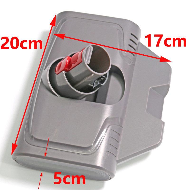 副廠 V8 V10 V11吸塵器的可拆塵蟎吸頭