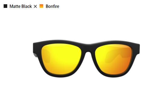 Zungle 骨導傳聲太陽眼鏡