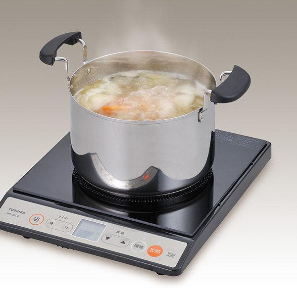 Thermos 膳魔師 KBF-4501 4.3L 真空保溫燜燒鍋