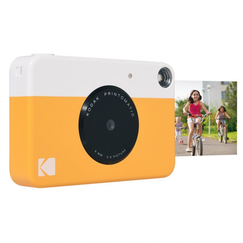 Kodak Printomatic 即影即有數碼相機 [2色]