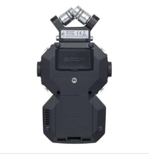 [香港行貨[] Zoom H8 - Handy Recorder