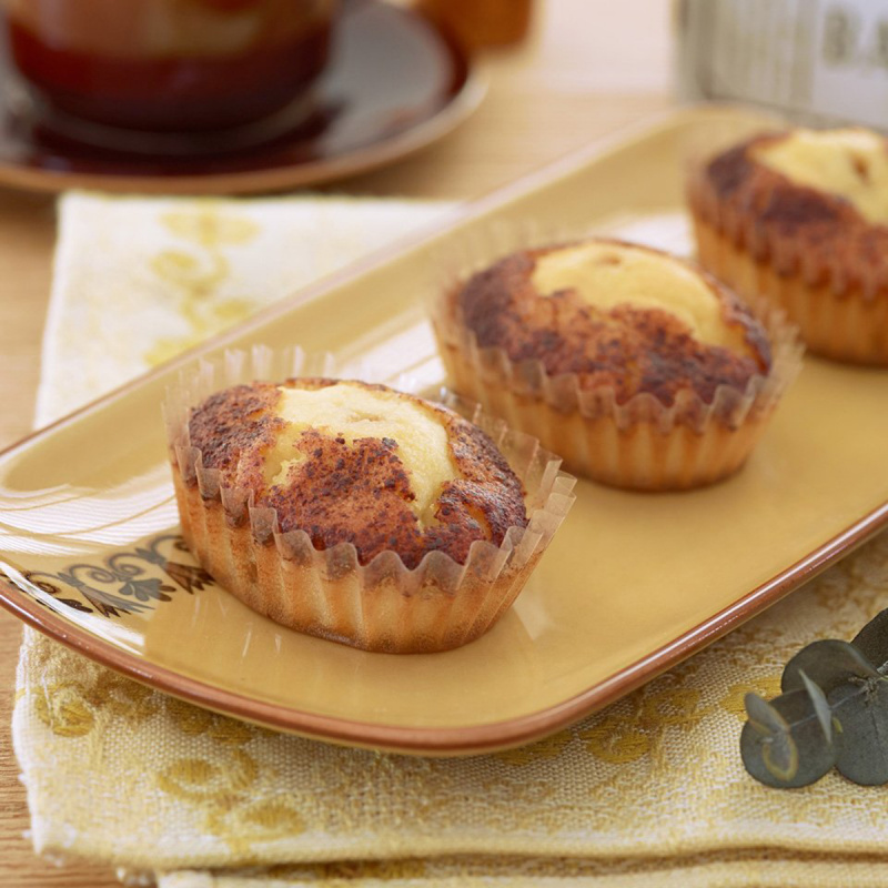 日本C3 甜點工藝店 招牌焗Tiramisu《3連冠受賞》蛋糕禮盒 (1盒2件)【市集世界 - 日本市集】