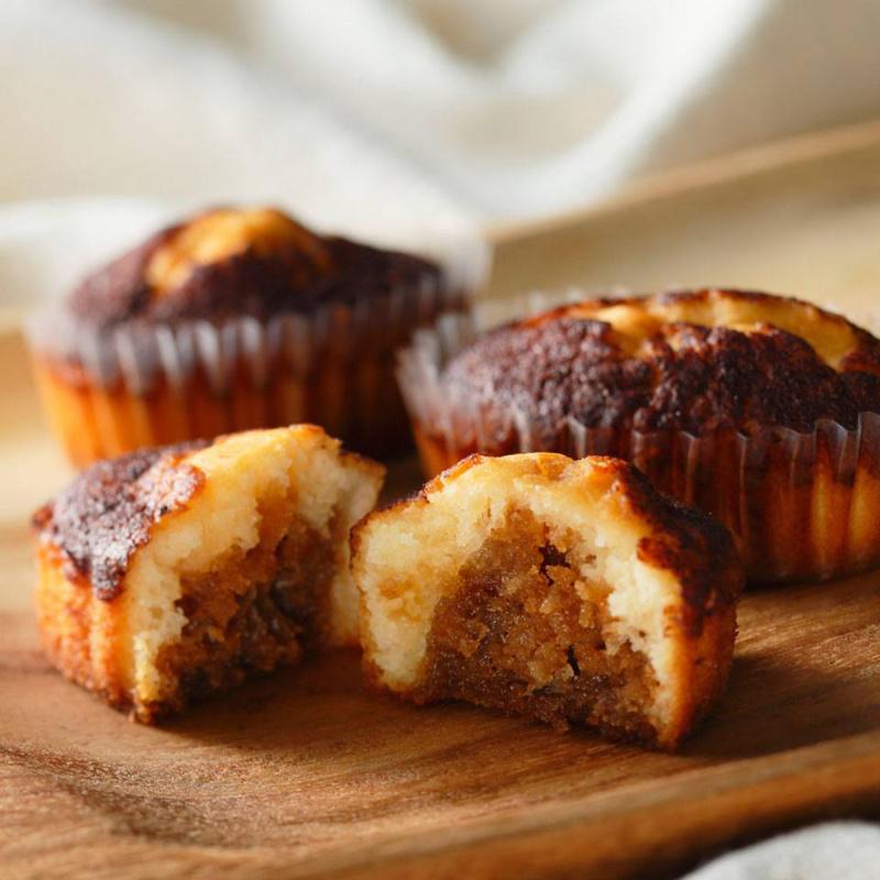 日本C3 甜點工藝店 招牌焗Tiramisu《3連冠受賞》蛋糕禮盒 (1盒6件)【市集世界 - 日本市集】