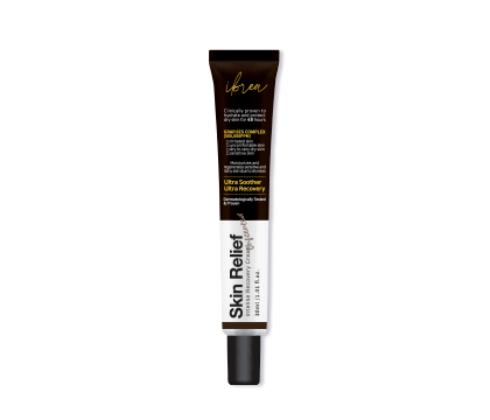 Skin Relief 碳素水強效修復霜(集中修復受損配方)30ML