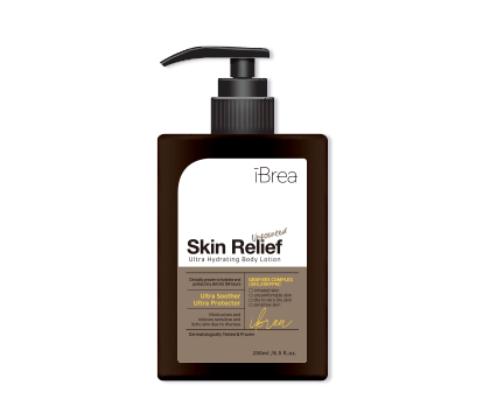 Skin Relief 碳素水修復液(集中修復受損配方)250ML