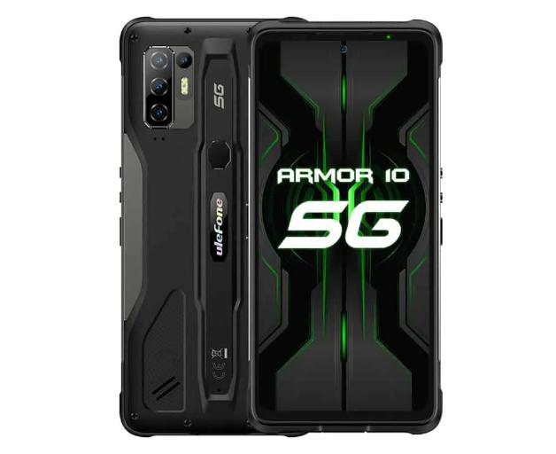 UleFone 歐樂風 Armor 10 5G (8+128GB) (送ulefone Watch 智能手錶) 免運費
