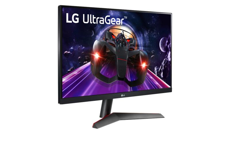 LG 24'' UltraGear FHD IPS Gaming Monitor 24GN600-B