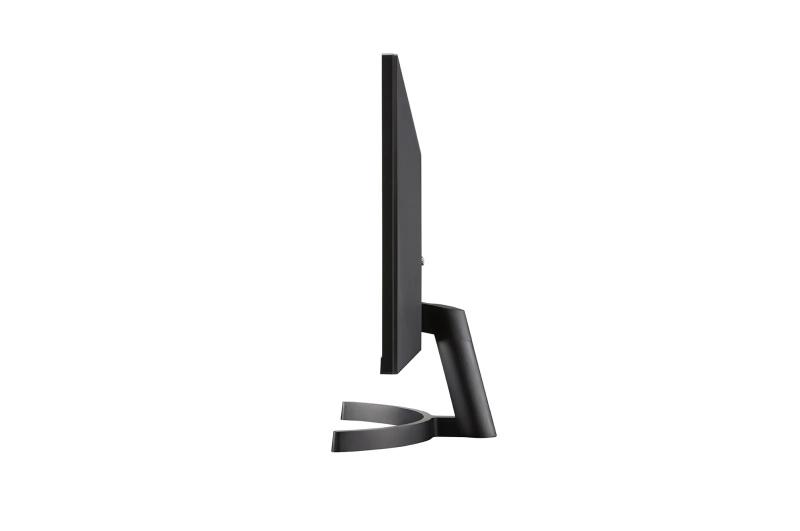 LG 24'' Full HD IPS Monitor 24ML600M-B