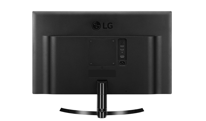 LG Class 4K UHD IPS LED Monitor 24UD58
