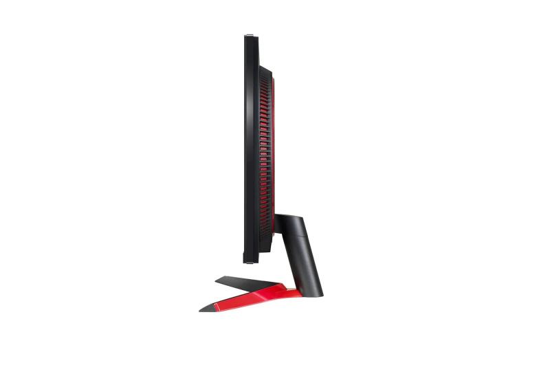 LG 27吋 UltraGear 全高清 IPS 1毫秒 (GtG) 遊戲顯示器 27GN600-B