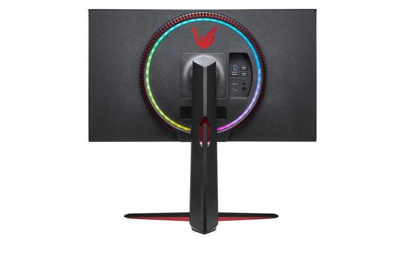 LG 27吋 UltraGear 遊戲顯示器 27GN950-B