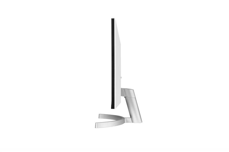 LG 27 吋全高清 IPS 顯示器 27ML600S