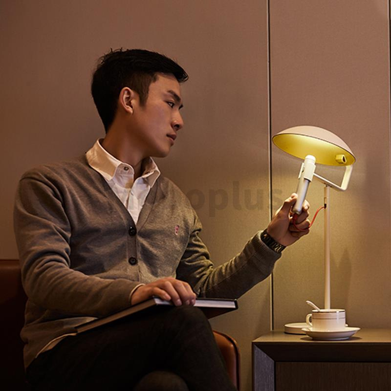 Allocacoc Flashlight | Desklight 可拆卸手電筒台燈