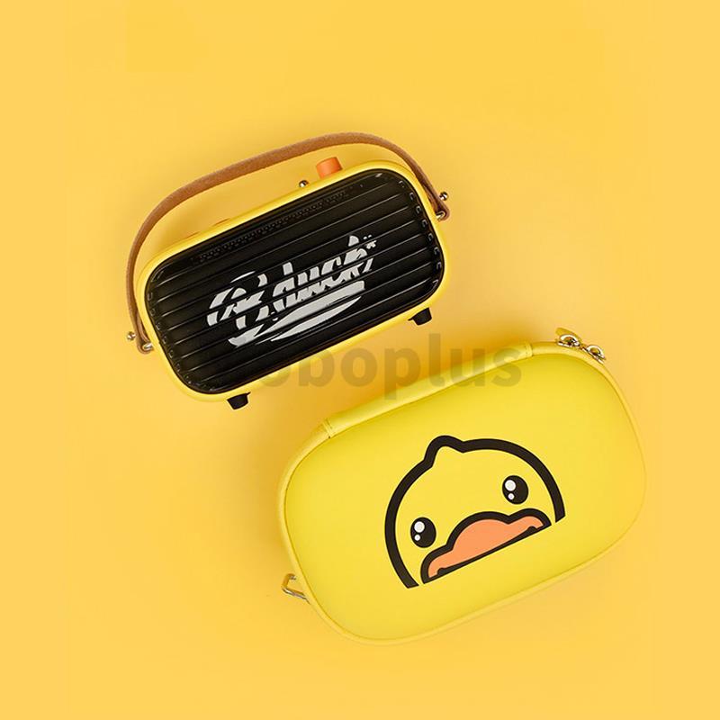 Lofree x B.Duck 毒奏復古藍牙音箱