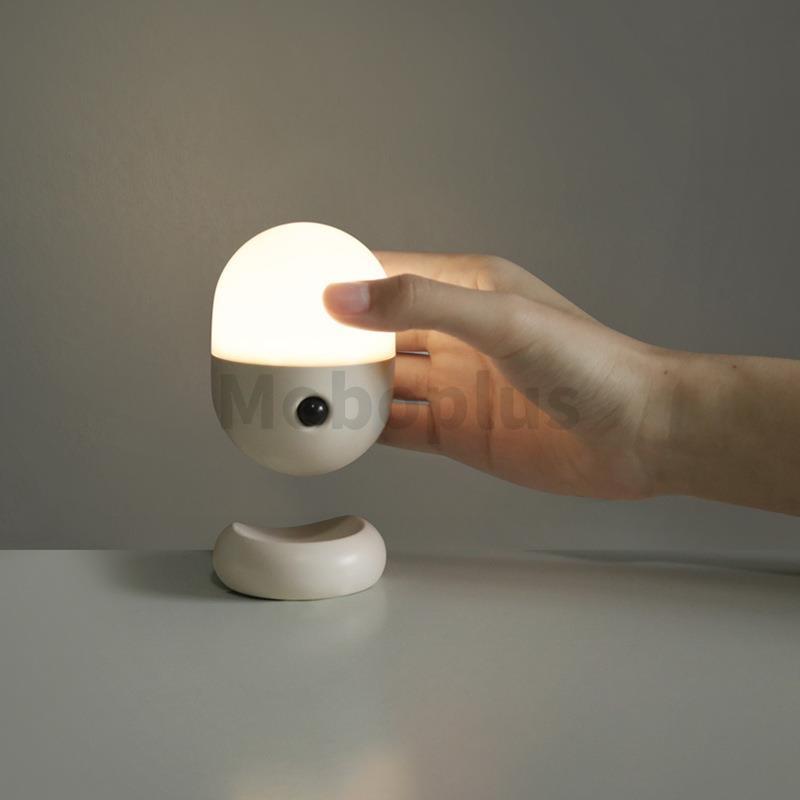 [終於唔怕黑啦] MUID 多用途膠囊充電式LED感應燈