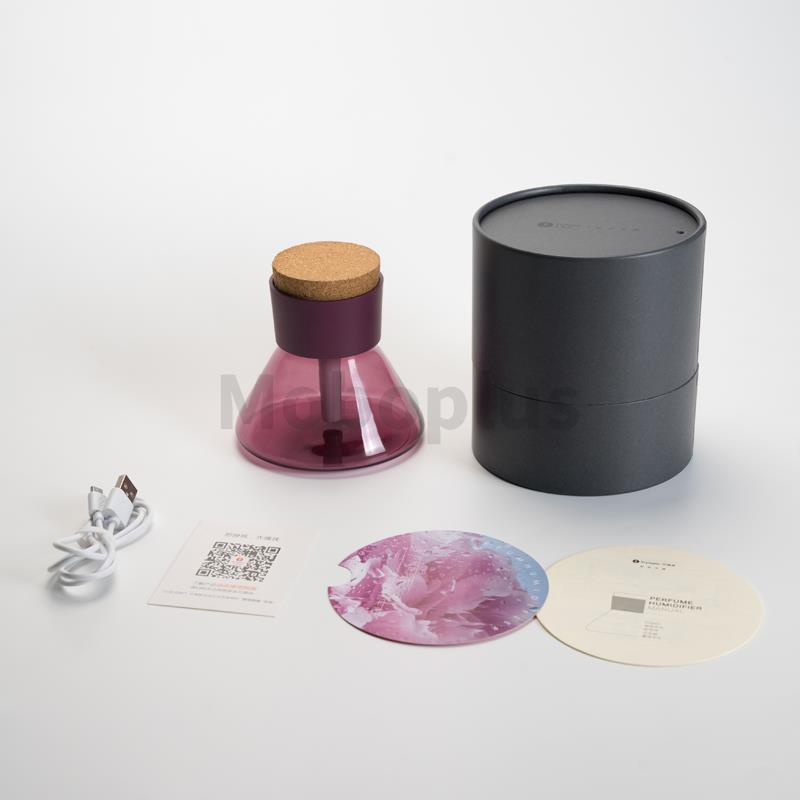 Stylepie 香水瓶霧化加濕器