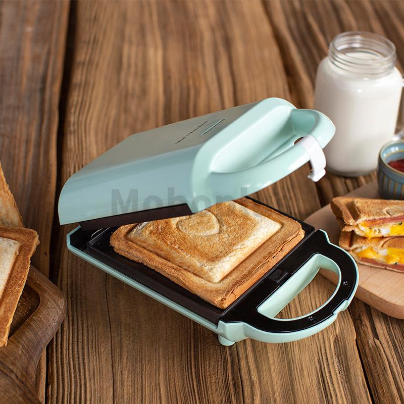 Mai's Kitchen 三分鐘早餐機【3色】