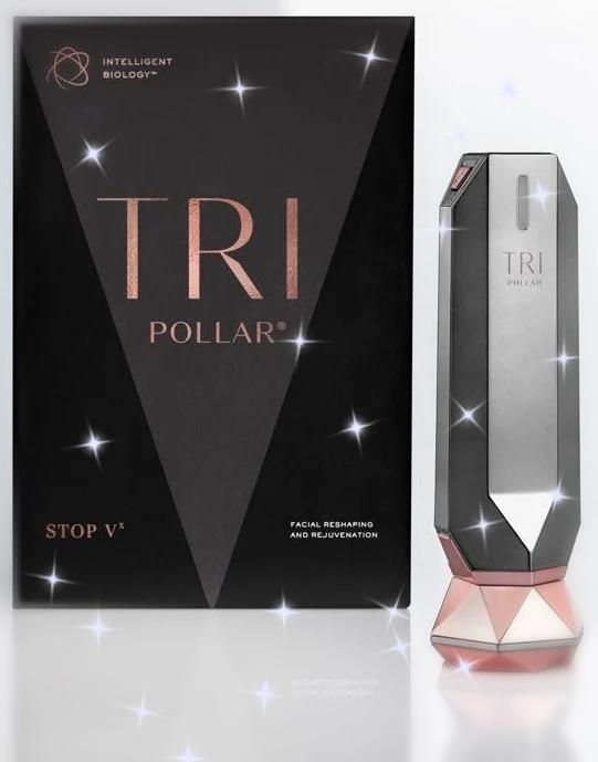 Tripollar Stop VX RF射頻時光機