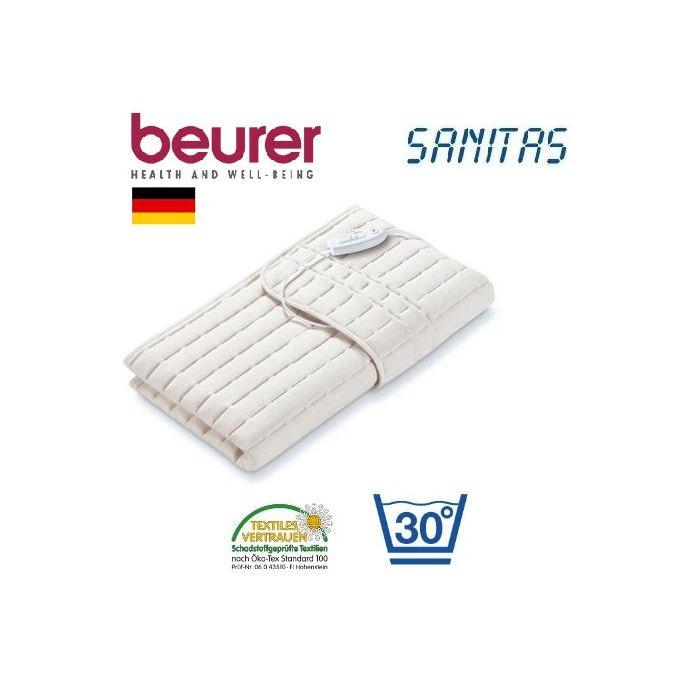 德國 Beurer Sanitas SWB 50 單人電熱床墊 (150 x 80cm)